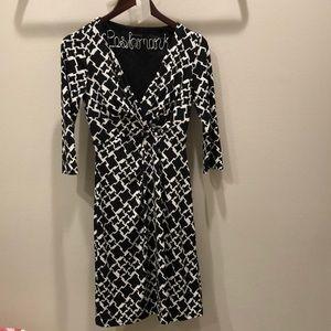 NWOT Black House/White Market Size 0 Dress